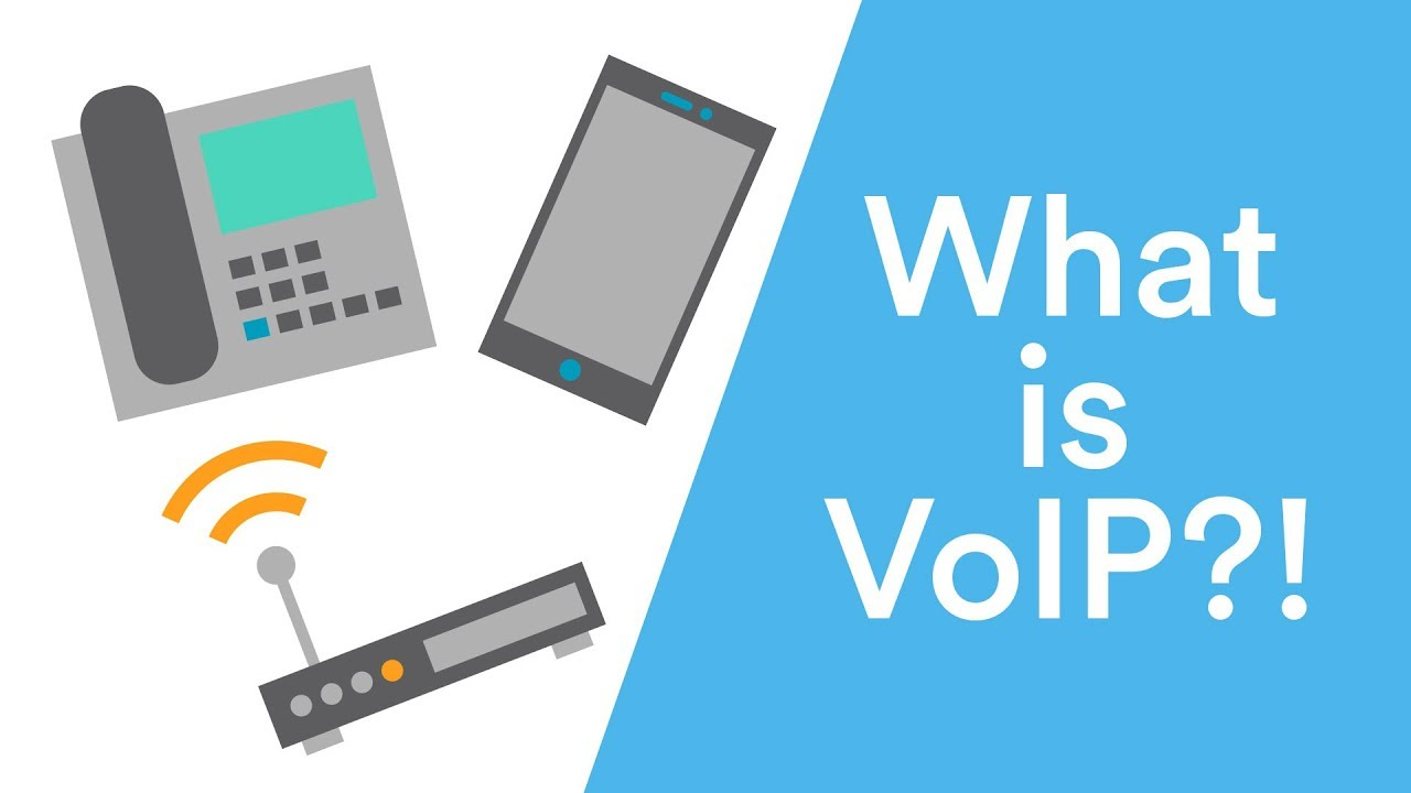 راهنمای انتخاب و خرید سرویس VoIP